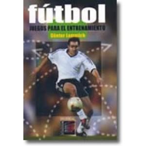 Fútbol, juegos para el entrenamiento