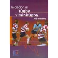 Iniciación al rugby y minirugby