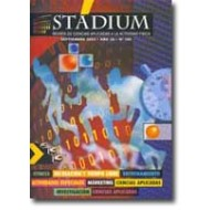 Revista Stadium Nº 186
