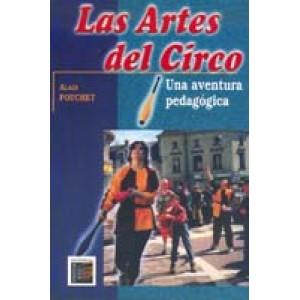 Las Artes del Circo. Una aventura pedagógica