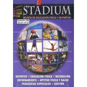 Revista Stadium N° 197