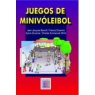 Juegos de Minivóleibol