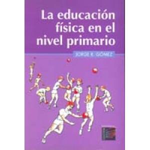 La educación física en el nivel primario