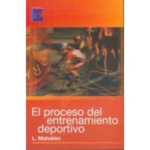 El proceso del entrenamiento deportivo