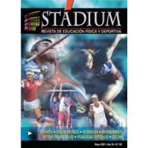 Revista Stadium N° 200