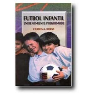 Fútbol Infantil, Entrenamiento Programado