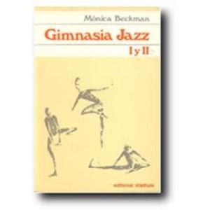 Gimnasia jazz I y II