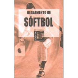 Reglamento de Sóftbol