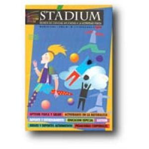 Revista Stadium Nº 175