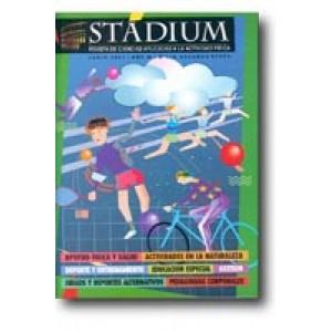 Revista Stadium N° 176