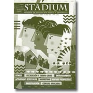 Revista Stadium Nº 179