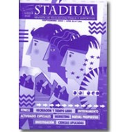 Revista Stadium Nº 181