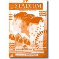 Revista Stadium Nº 182