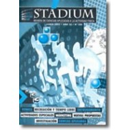 Revista Stadium Nº 184