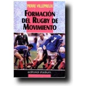 Formación del rugby de movimiento
